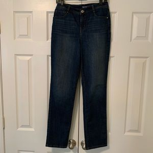Style & Co denim jeans
